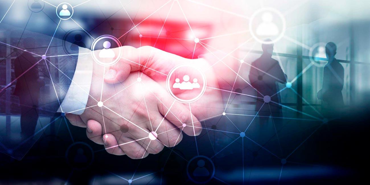 Como conseguir emprego através das redes sociais?