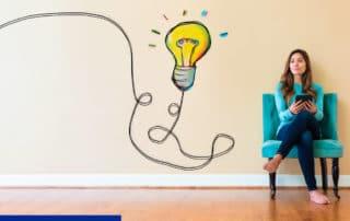 Atividades para estimular a criatividade.