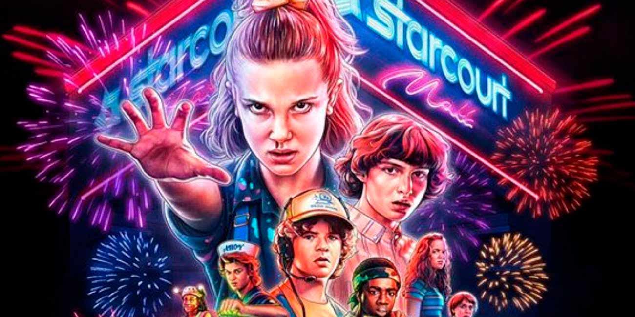 As melhores séries da Netflix para testar o seu inglês