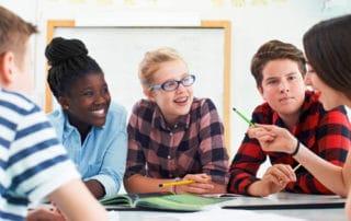 Motivos para escolher o curso de inglês presencial.